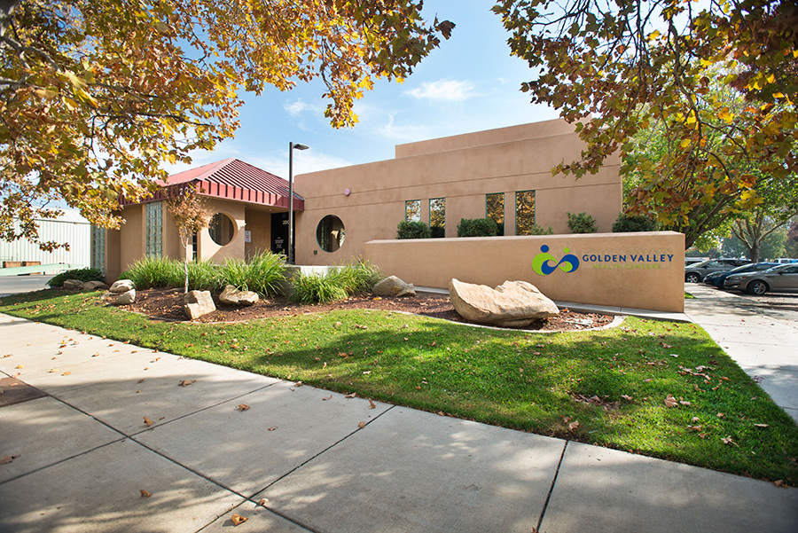 Patterson Golden Valley Health Centers